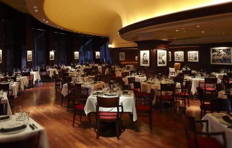 Sheraton Grand Chicago - Restaurant - 25