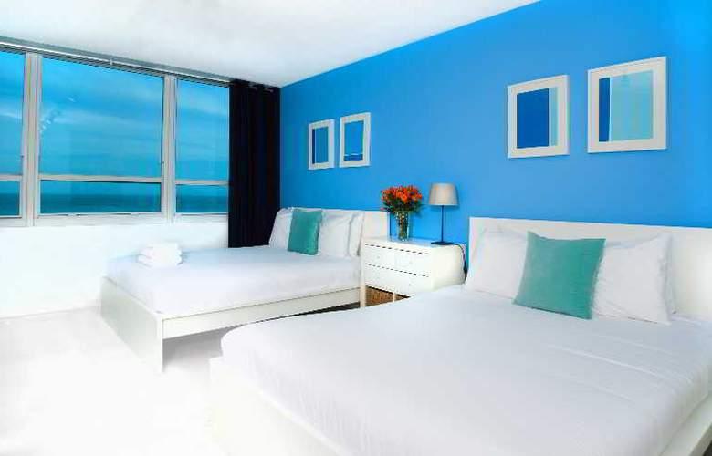 Design Suites Miami Beach - Room - 3