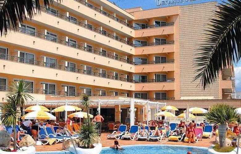 Levante Park - Pool - 1