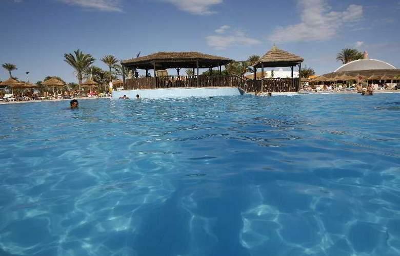 Jerba Sun Club - Pool - 3