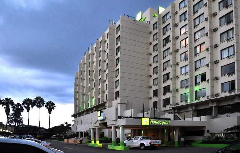 Holiday Inn Harare - Hotel - 4