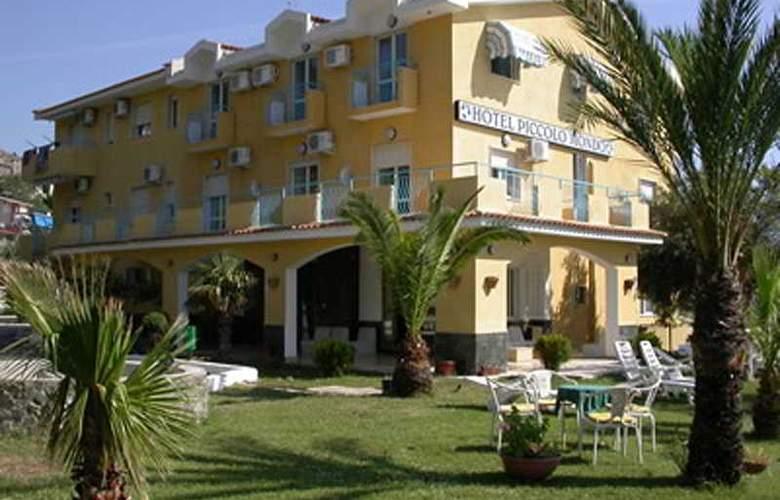 Piccolo Mondo - Hotel - 0