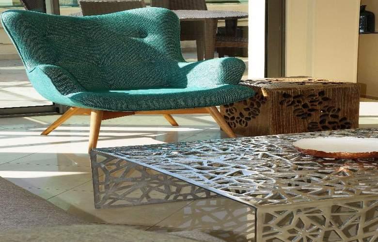 Clarion Suites Cannes Croisette - Room - 14