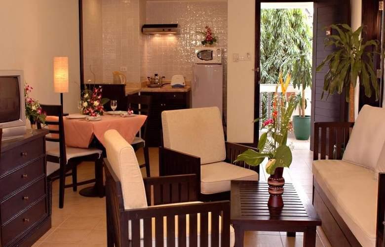 Centara Kata Resort Phuket - Room - 3