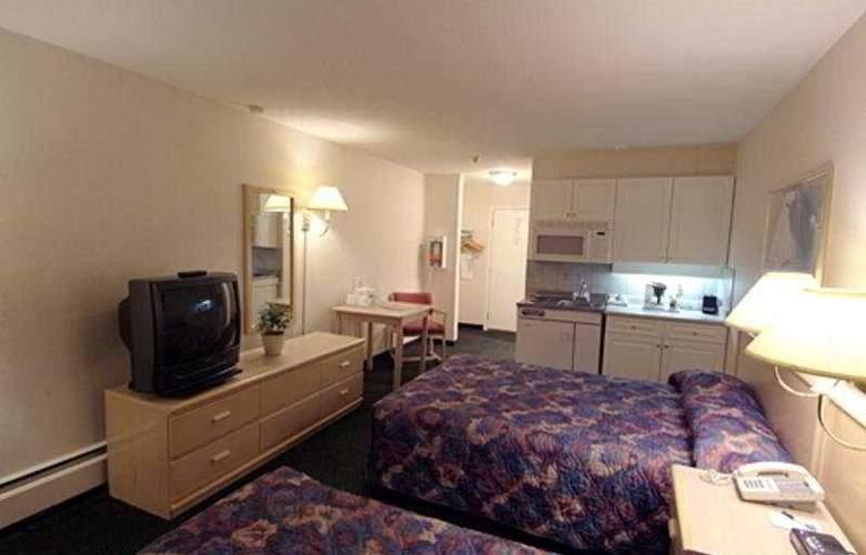 Travelodge Nanaimo - Room - 4