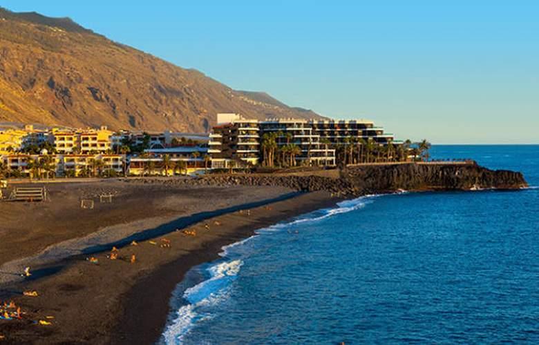 Sol La Palma Apartamentos - Hotel - 8