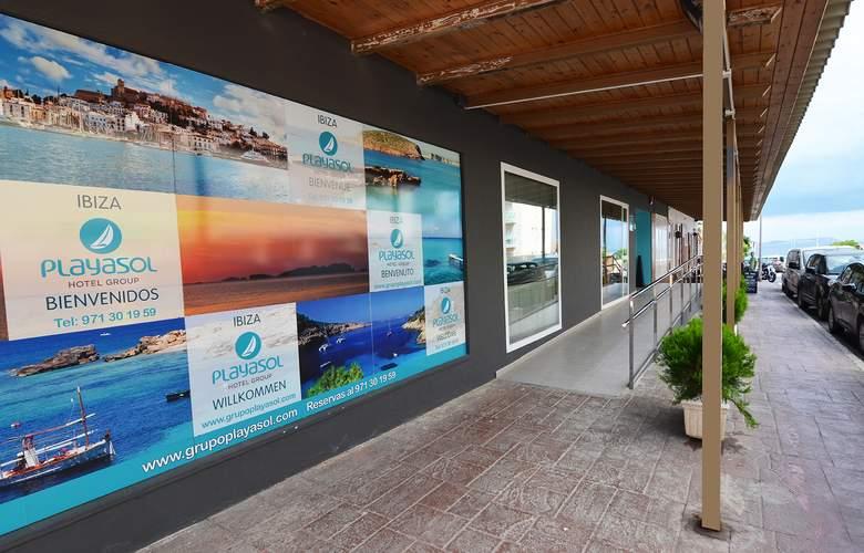 Formentera II - Hotel - 4