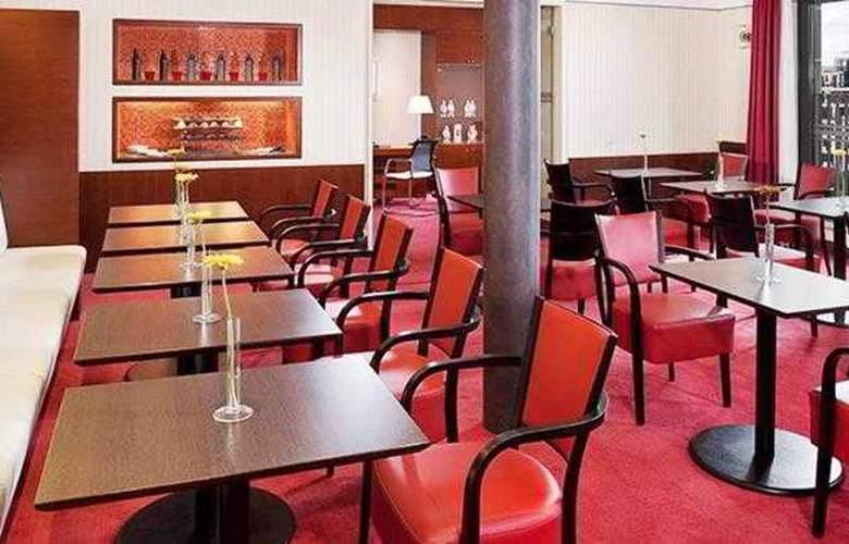 Meliá Berlin - Restaurant - 41