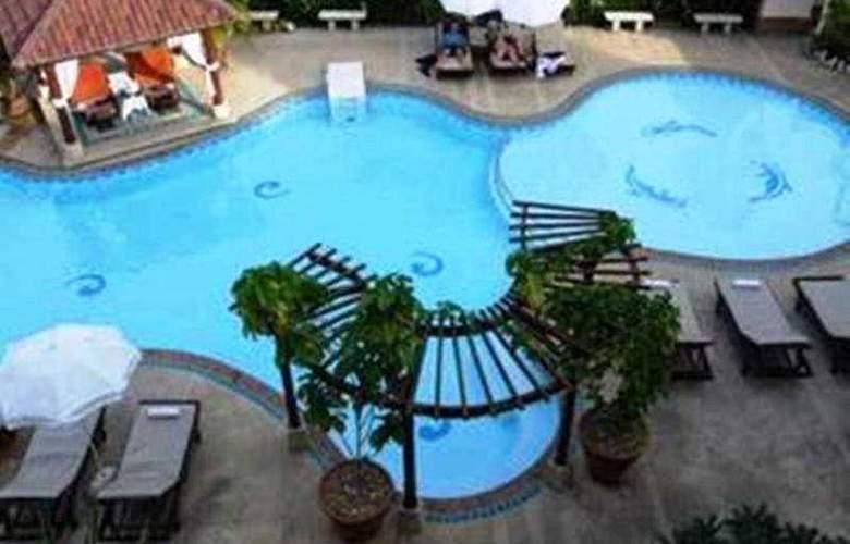 Huahin Grand Hotel & Plaza - Pool - 6