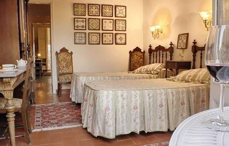 Medieum Renaixença - Room - 11