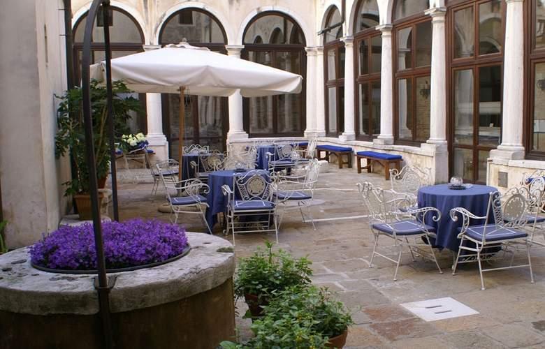 Bauer Palladio Hotel & Spa - Terrace - 4