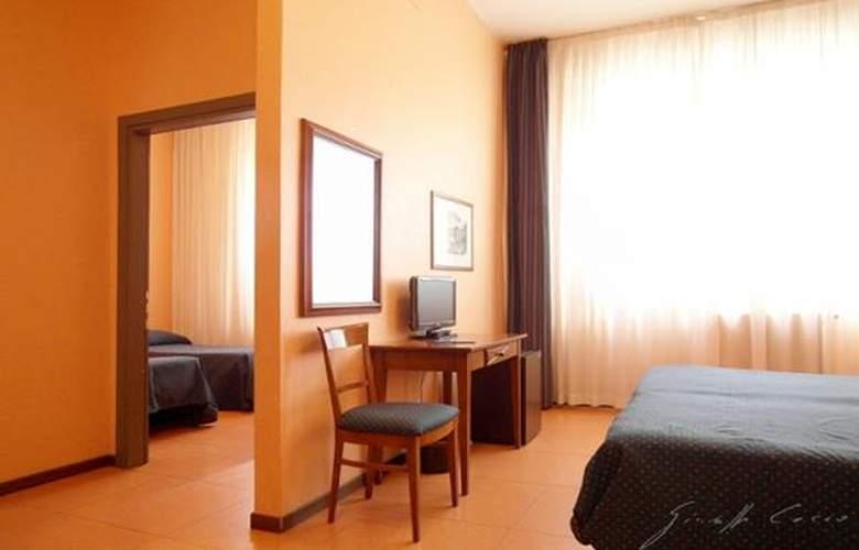 Villa Eur - Hotel - 5