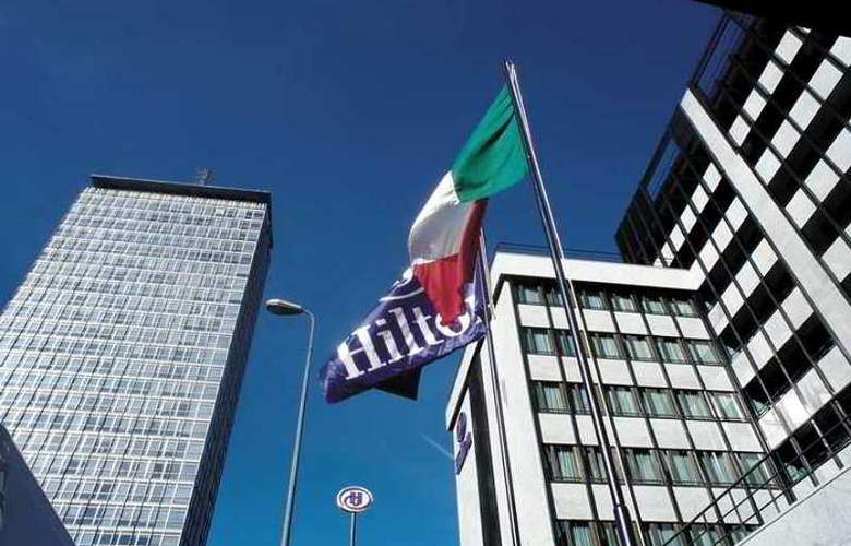 Hilton Milan - Hotel - 0