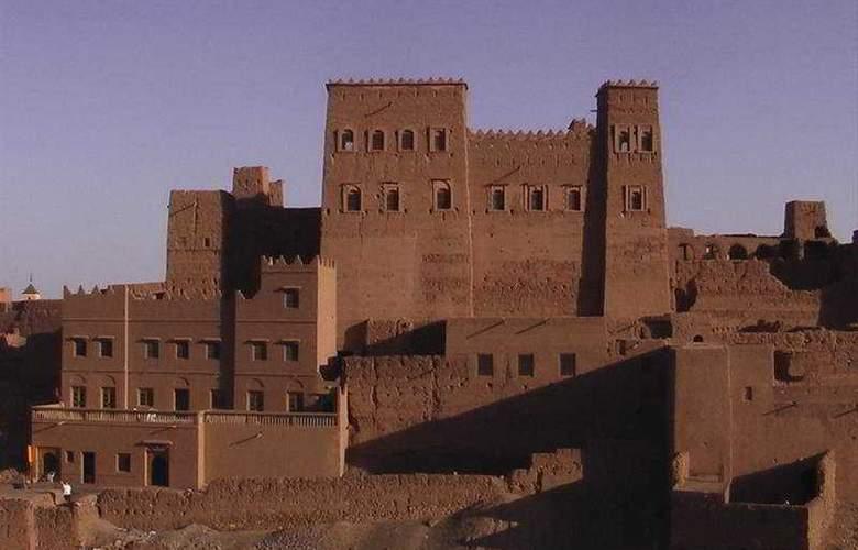 Kasbah Oulad Othmane - Hotel - 0