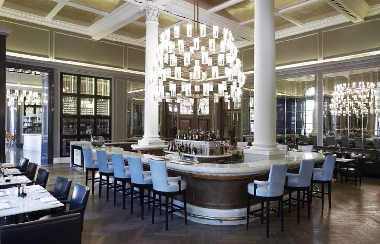 Corinthia Hotel London - Bar - 9