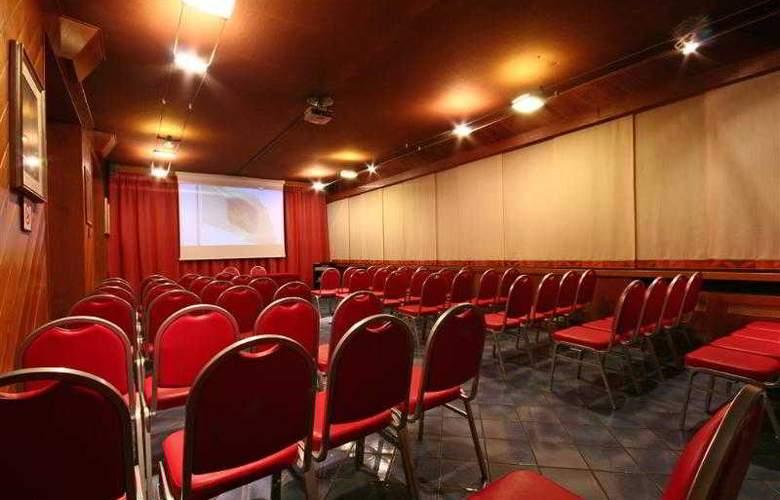 BEST WESTERN Hotel La´ Di Moret - Hotel - 1