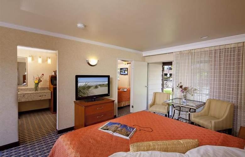 Best Western Plus Garden Inn - Room - 14