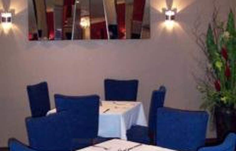 Ambassadeur - Restaurant - 6