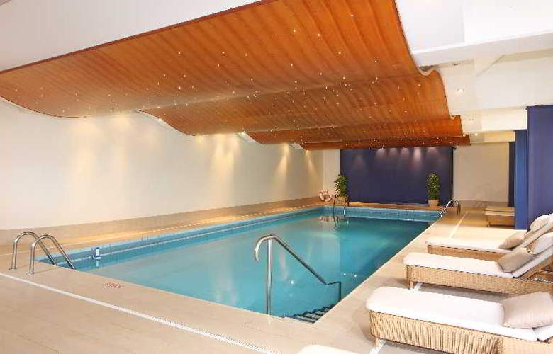 Villa Toscane - Pool - 10