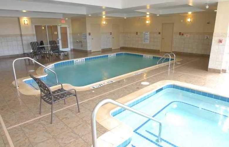 Hilton Garden Inn Charlotte/Concord - Hotel - 6