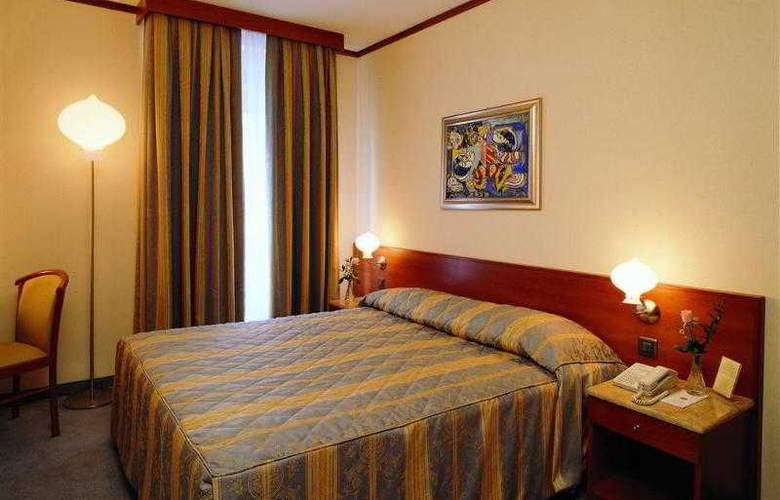 Best Western Strasbourg - Hotel - 6