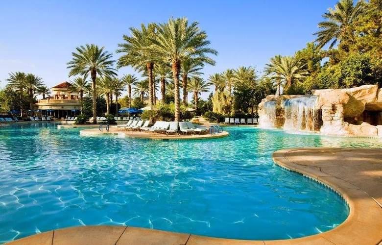 JW Marriott Resort & Casino - Pool - 0