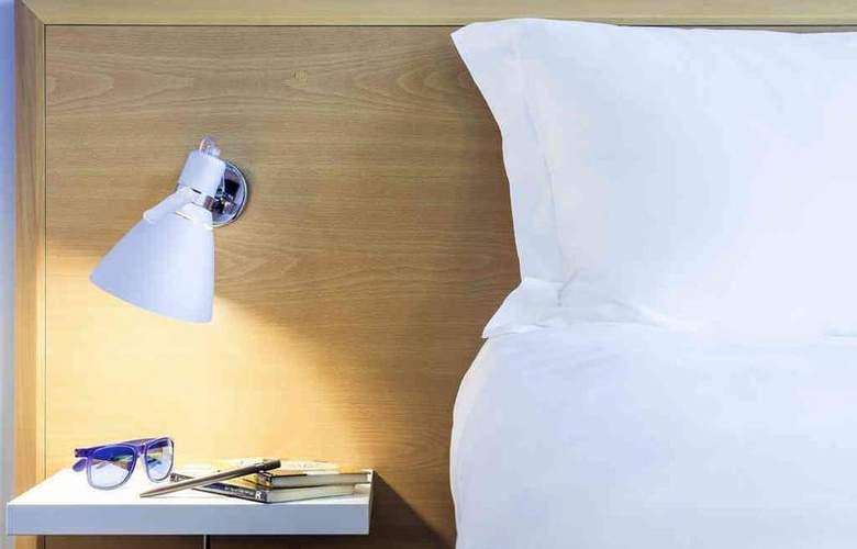 Ibis Styles Napoli Garibaldi - Room - 23