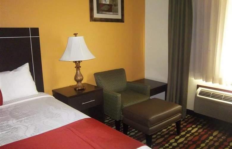 Best Western Greentree Inn & Suites - Room - 98