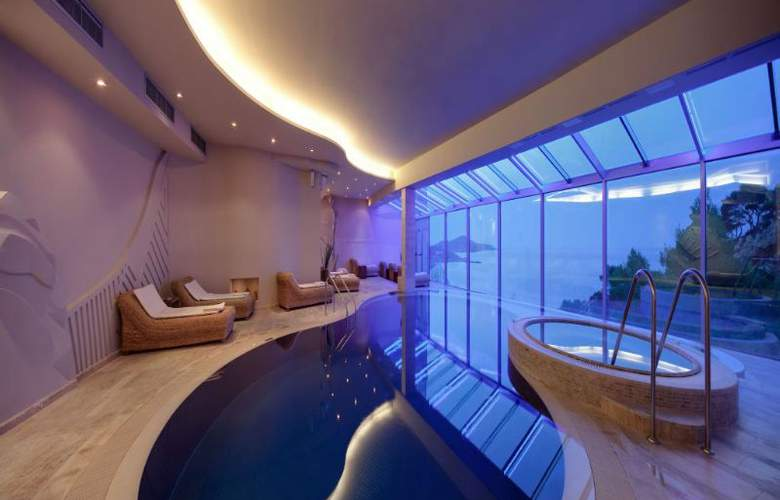 Hotel Bellevue Dubrovnik - Pool - 7