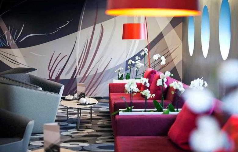 Novotel Praha Wenceslas Square - Hotel - 15