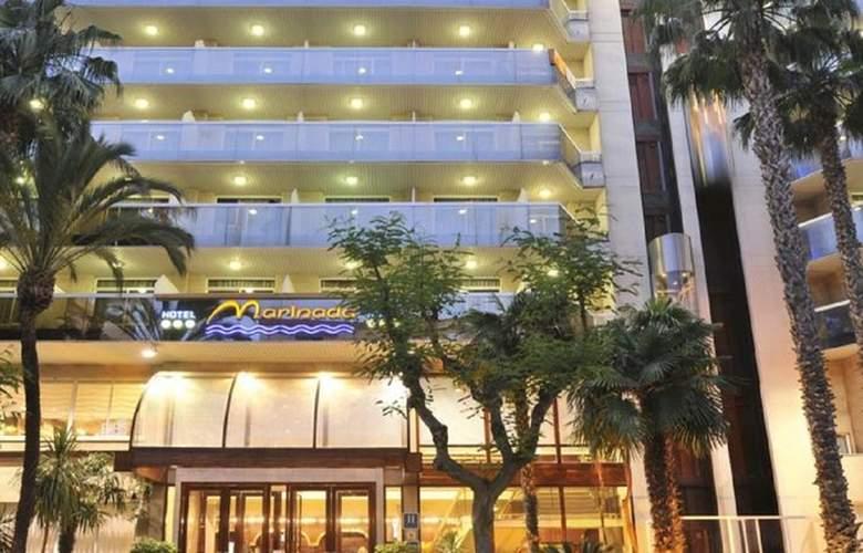 Marinada - Hotel - 0