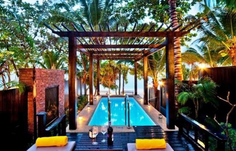 Andaman White Beach Resort - Pool - 5