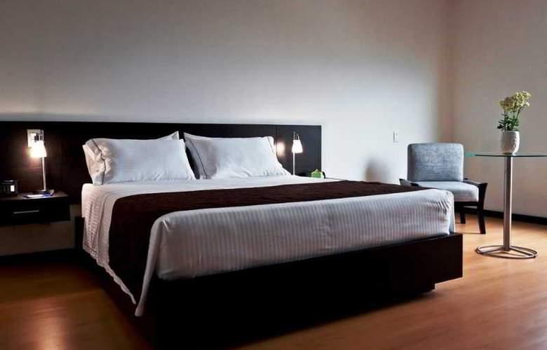 Tryp Medellín - Room - 1
