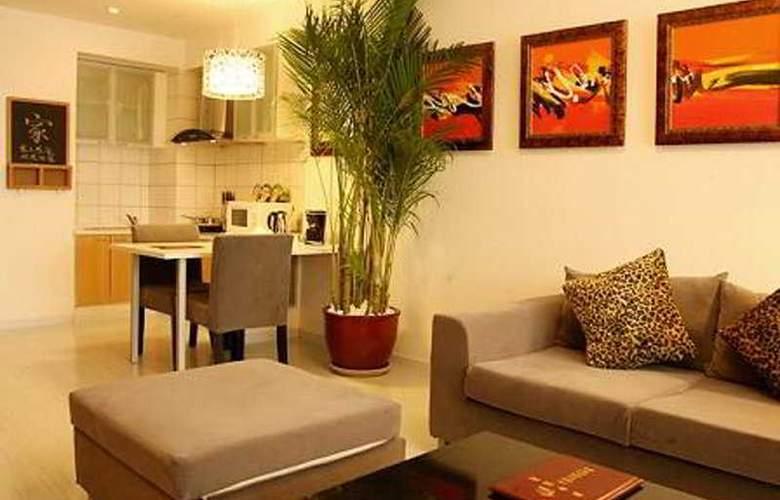 Sentury Apartment - Room - 3