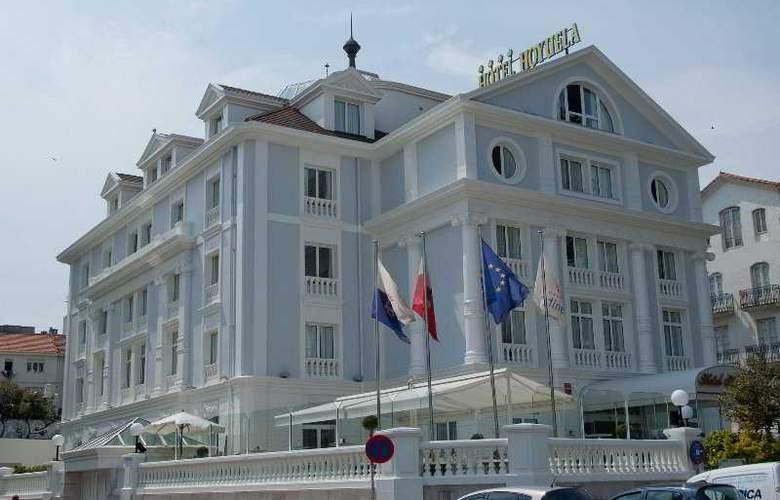 Hoyuela - Hotel - 0