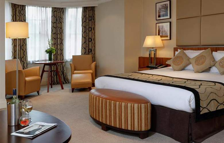 Best Western Reading Moat House - Room - 45