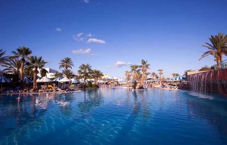Laico Djerba - Pool - 2
