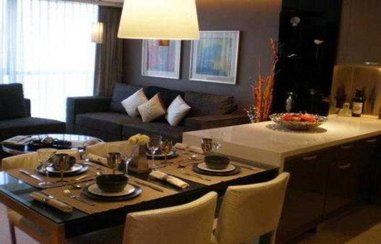 Ascott Raffles City - Hotel - 0