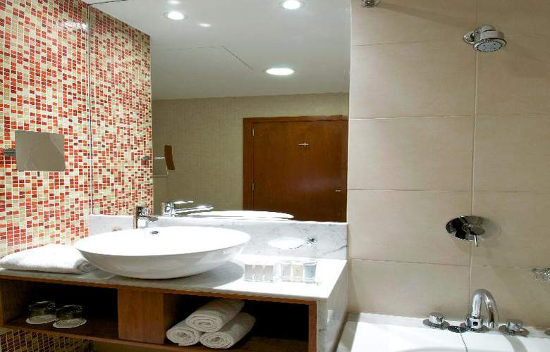 Carlton Al Barsha - Room - 11