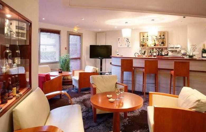Mercure Perros Guirec - Hotel - 41