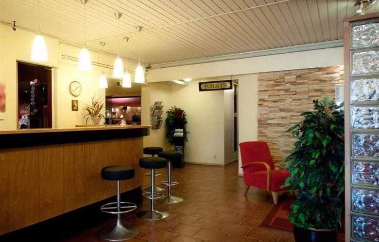 BEST WESTERN Hotel Samantta - Hotel - 17