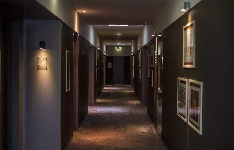 The Artist Porto Hotel & Bistro - Hotel - 10