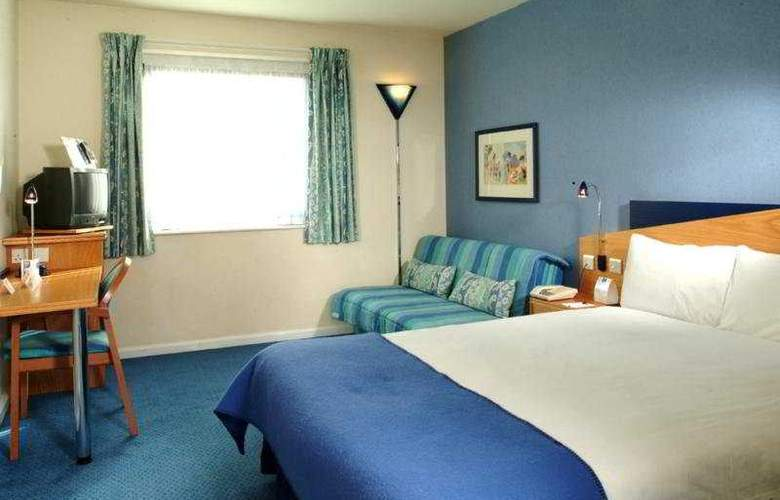 Holiday Inn Express Bristol City Centre - Room - 2