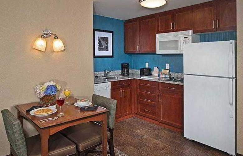 Residence Inn Baltimore Downtown/ Inner Harbor - Hotel - 12