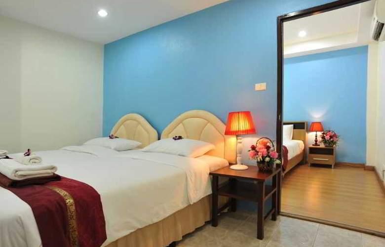 Baan Karon Resort - Room - 8