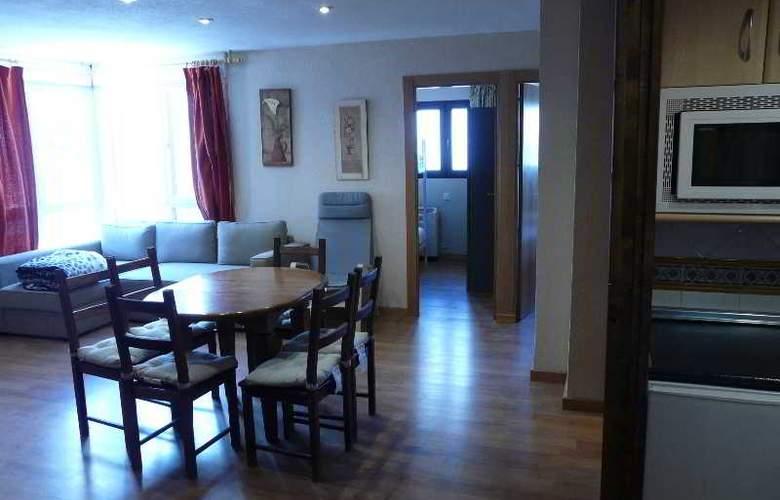 Apartamentos Bulgaria - Room - 7