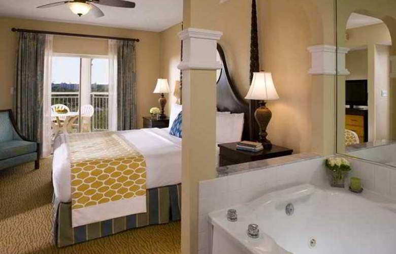 Hilton Grand Vacations Club at Seaworld Orlando - Hotel - 14