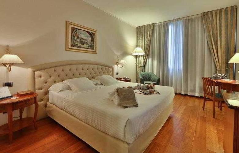 Best Western Globus City - Hotel - 22