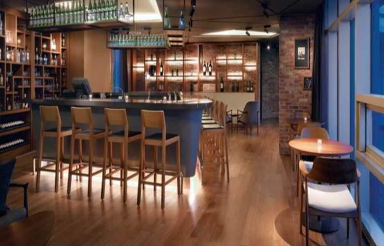 Holiday Inn Incheon Songdo - Bar - 17