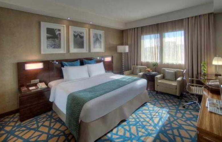 Crowne Plaza Deira - Room - 27